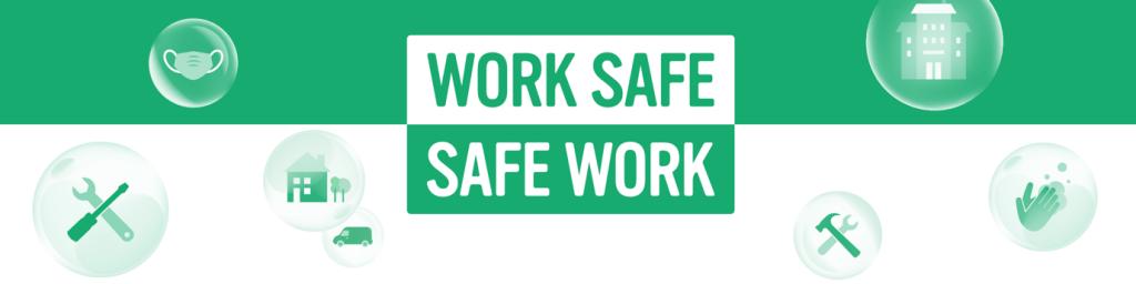 work safe campaign